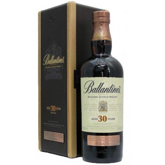 Rượu Ballantine 30 năm
