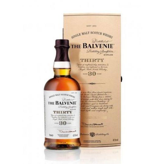 Rượu Balvenie 30 năm