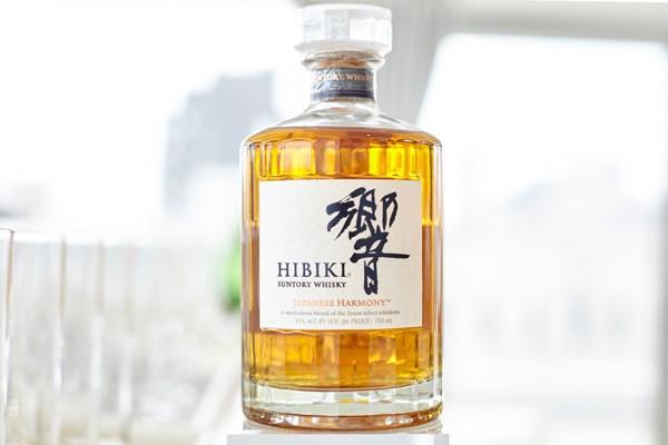 Rượu Hibiki Harmony