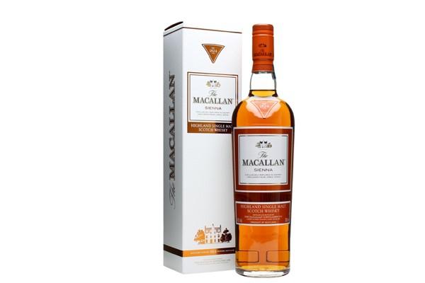 Rượu Macallan sienna